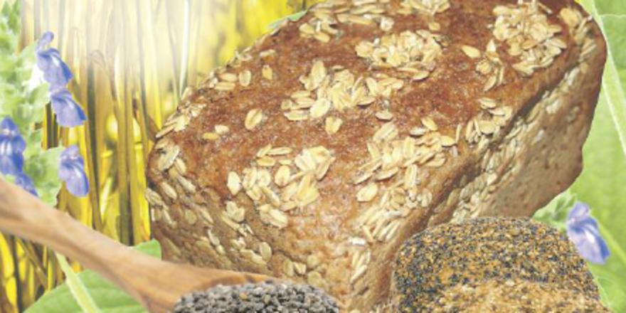 Rezepte aus den Bereichen Brot, Brötchen, Feinbackwaren, aber auch Mu?sli-Riegel oder Bäcker-Fru?hstu?cksmu?sli in Zusammenhang mit Chia-Samen gesucht.