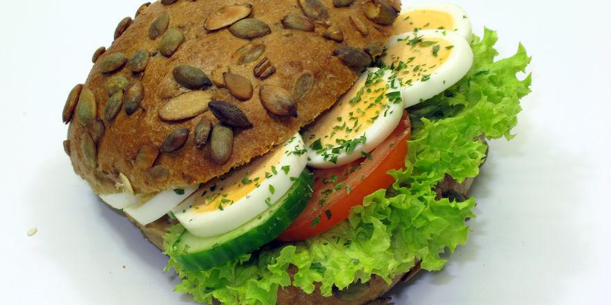 Glutenfreie Backwaren sind die Stärke von Dr. Schär.