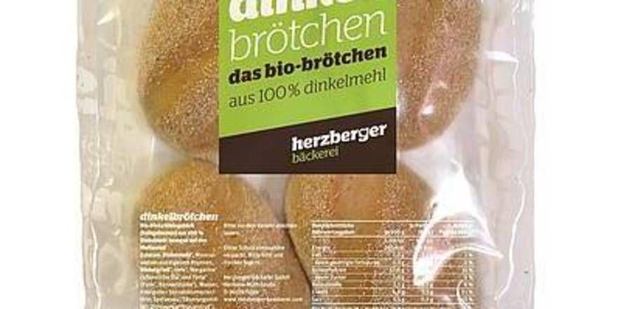 Die Herzberger-Marke ist bei Kaufland im SB-Regal bereits zu finden.