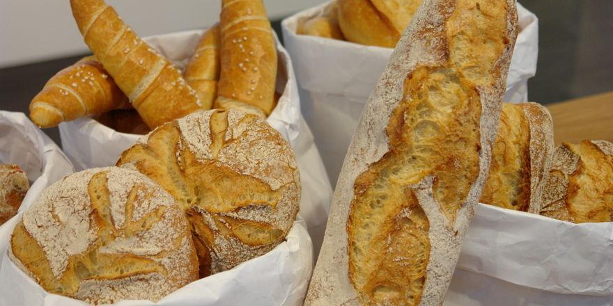 Die Bäckerei Entner habe bereits begonnen, sich mit qualitativ hochwertigen Backwaren zu positionieren, so Prokurist Georg Enter.
