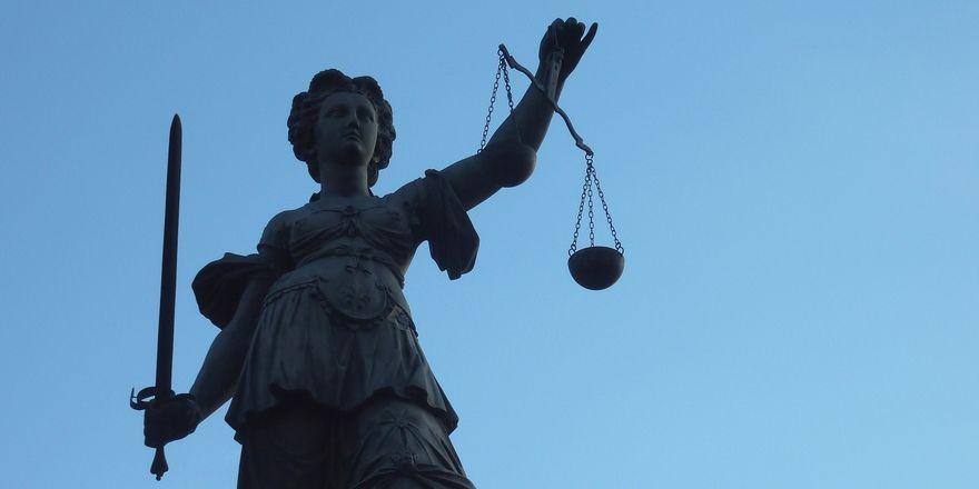 Die Justiz beschäftigt sich mit dem Namen Merci.