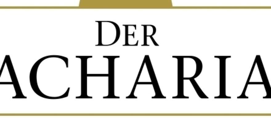 Den Zacharias-Preis vergibt CSM für gute PR- und Marketing-Aktionen.
