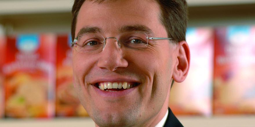 Seit Jahresbeginn führt Ralph Seibold die Schapfenmühle in Ulm.