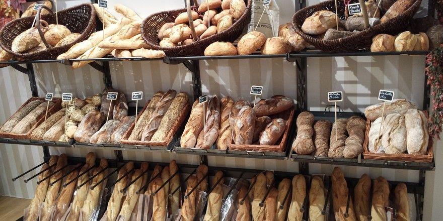 Zum Backwarenkonzern Aryzta gehören die Großbäckereien Hiestand & Suhr sowie Klemme.