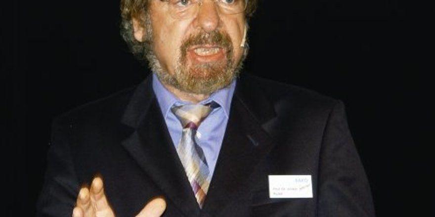"""Prof. Dr. Volker Pudel. <tbs Name=""""foto"""" Content=""""*un""""/>"""