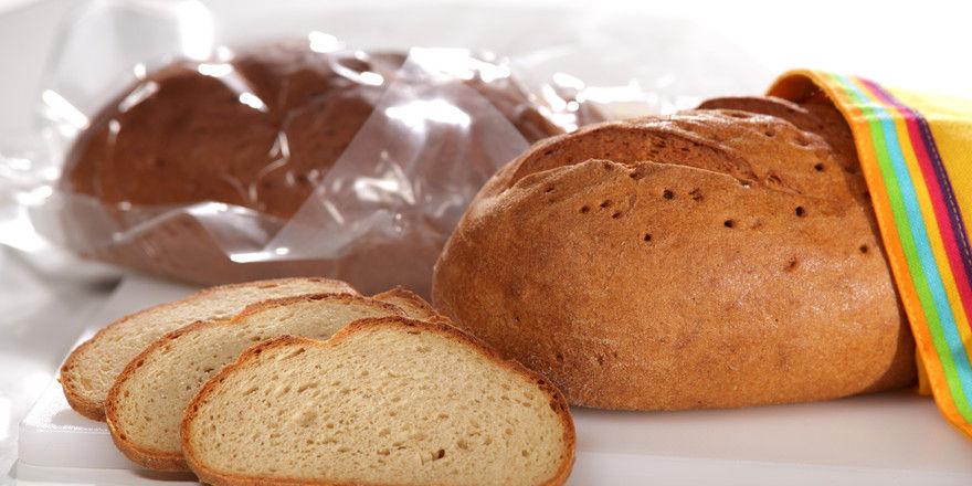 Glutenfreie Backwaren gibt es in Italien auch in Apotheken.