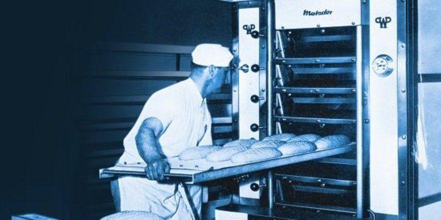 Bereits 1953 ein Garant für höchste Back-Qualität, der Matador von W +P.