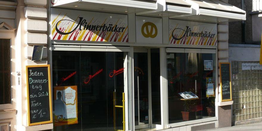 Mehr als 50 Standorte zählt die Hinnerbäcker GmbH. Jetzt kommen zwölf weitere dazu.