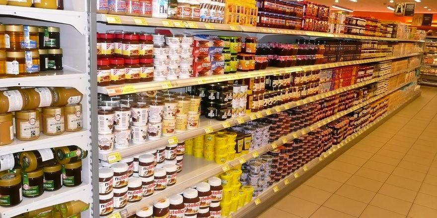 Bei Produkten wie Kaffee, Schokolade, Lakritz und Körperpflegemittel haben Hersteller Endverkaufspreise abgesprochen.
