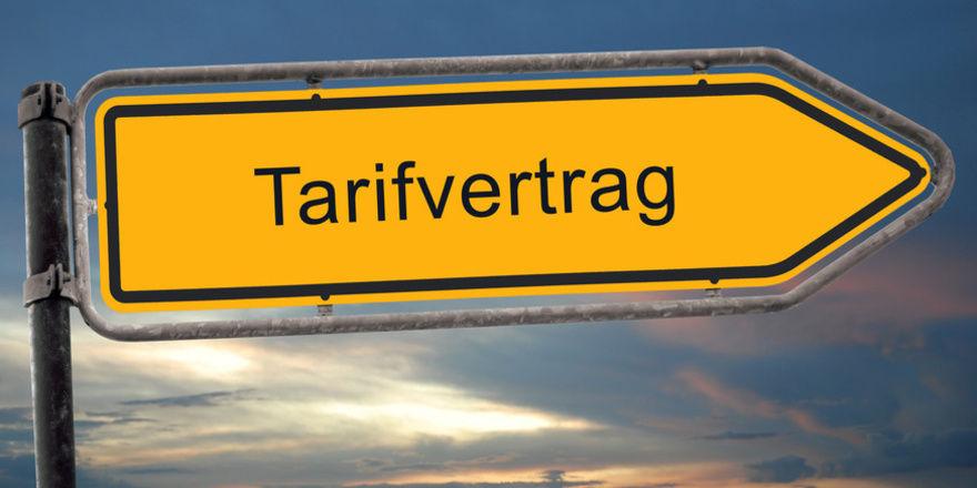 Auf dem Weg zu einem neuen Tarifvertrag müssen beide Tarifpartner weitergehen.