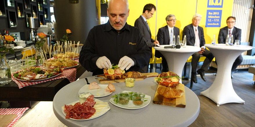 Individuelle, passgenaue Konzepte und unverwechselbare Läden mit persönlicher Note sind Trend. In der Bäckerei Mauerer in München ist das bereits umgesetzt.
