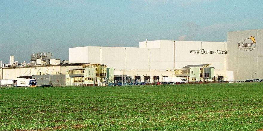 Klemme gehört wie Hiestand & Suhr zum Aryzta-Konzern.