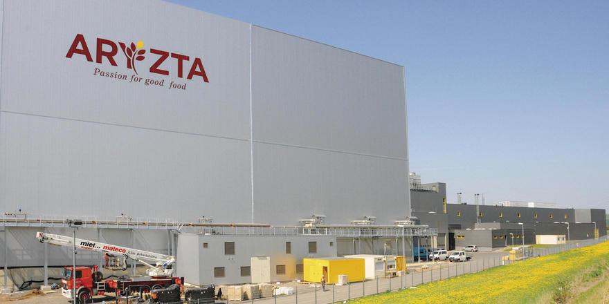 Aryzta ist bereits seit Jahren auf Einkaufskurs. Auch Hiestand und Klemme gehören zum Konzern.