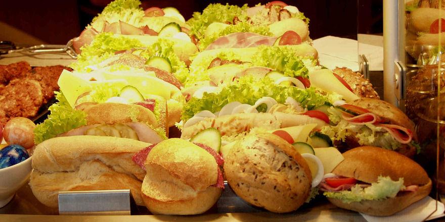 Auch die stärkere Ausrichtung auf das gastronomische Geschäft konnte die Insolvenz der Bäckerei Jourdan nicht verhindern.
