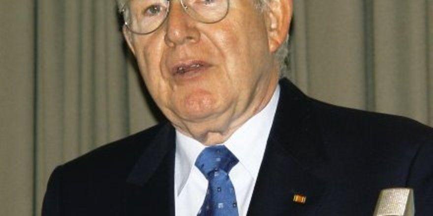 AGF-Vizepräsident Heinrich Kolls war mit dem Besuch und dem Verlauf der Tagung sehr zufrieden.