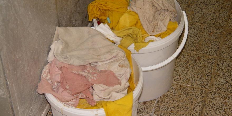 Mangelnde Hygiene soll nach Plänen der Bundesregierung bald öffentlich werden.