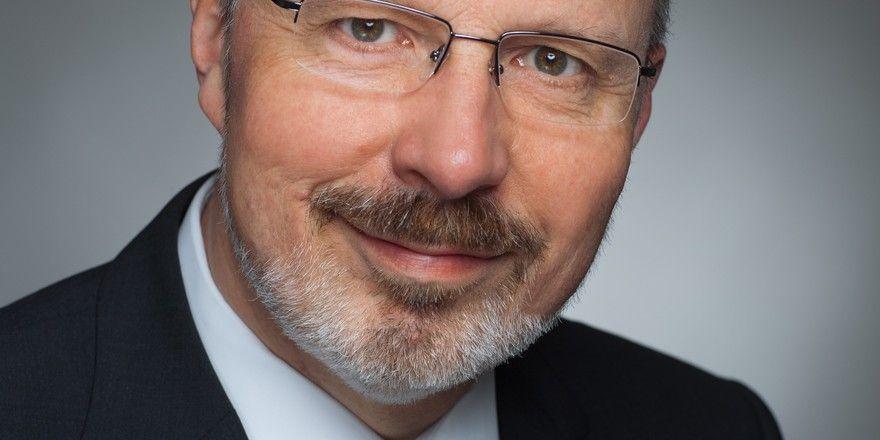 Wilko Qaunte ist neuer Geschäftsführer von Uniferm. Er ist für die Bereiche Marketing & Vertrieb und Forschung & Entwicklung zuständig.
