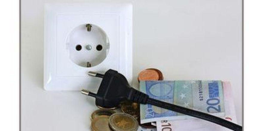 Effizient mit Energie umgehen senkt Kosten im Betrieb.