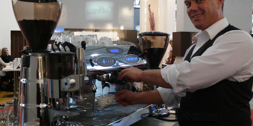 Für Bäcker ist die Intergastra vor allem für das Außer-Haus-Geschäft und das Kaffeesegment interessant.