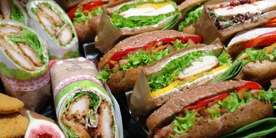 Das Snacksortiment dem Kunden anzupassen, kann Bäckern Umsatz bringen. Worauf sie dabei achten sollen, zeigt das Snackseminar der VDB.