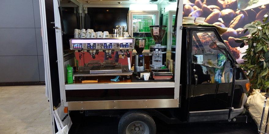Auf der Intergastra werden Trends für Backwaren, Feinbackwaren, Eis und Kaffee vorgestellt.