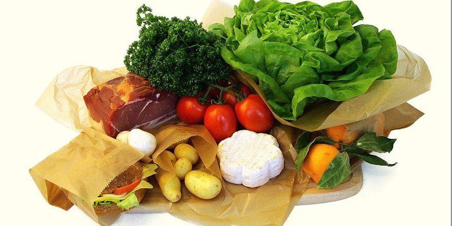 Immer mehr Deutsche ernähren sich fleischlos.