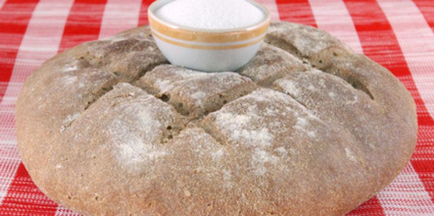 Salz und Brot - eine Kombination, die immer wieder für Diskussionen sorgt.