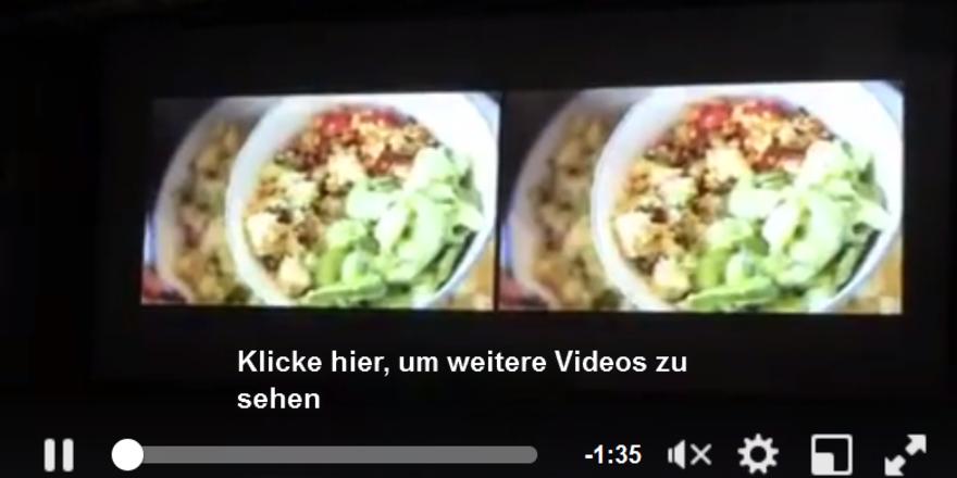 Unser ABZ-Video vom Foodservice Forum gibt es auf unserer ABZ Seite in Facebook.