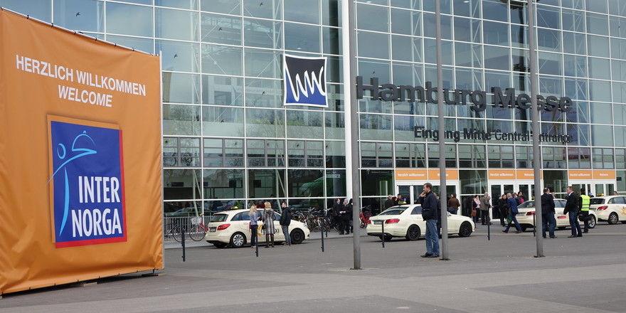 Die Internorga informierte sechs Tage lang über Trends und Marken.