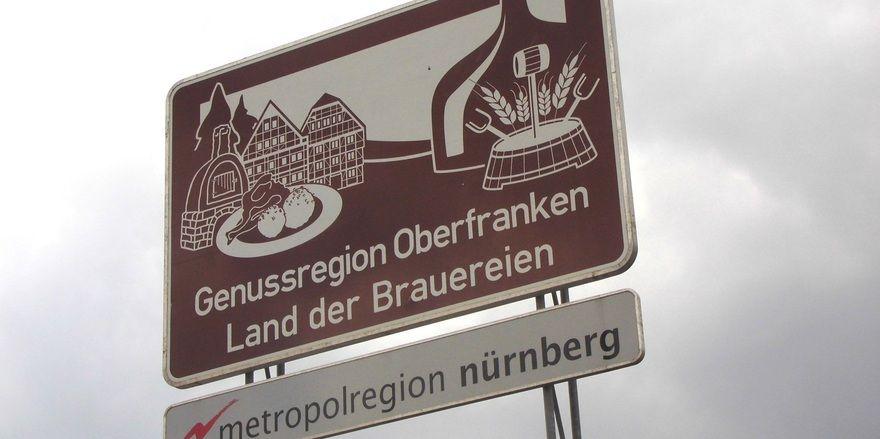 """Die Bewahrung der vielfältigen Spezialitäten hat dem Verein """"Genussregion Oberfranken"""" den Status des Weltkulturerbes eingebracht."""
