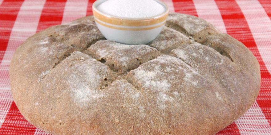 Die Beimischung von Salz muss nicht reduziert werden