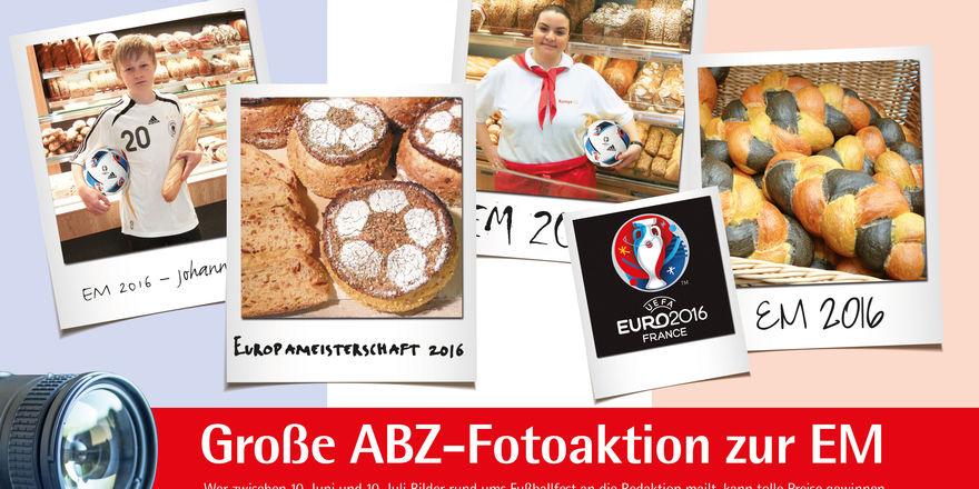 Senden Sie der Redaktion alles zum Thema Fußball-EM zu und gewinnen Sie tolle Preise.