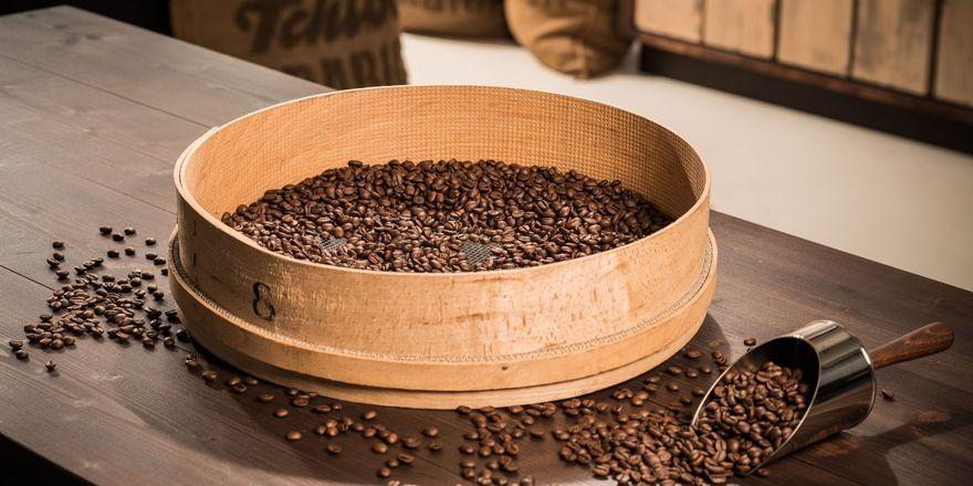 Neues rund um die Bohne wird auf der Messe Coteca gezeigt.