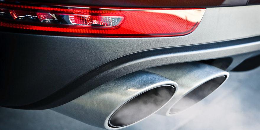 Autos produzieren einen Großteil der innerstädtischen Feinstaubbelastung.