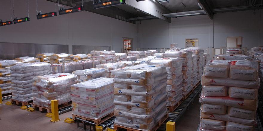 Backaldrin wird künftig den kroatischen Markt vom eigenen Standort aus mit Backzutaten versorgen.