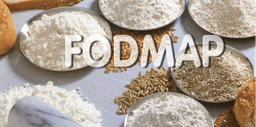 Als Ausgangsbasis ist Mehl für alle Bäcker gleich. Der FODMAP-Anteil wird über die Teigruhezeit reguliert.