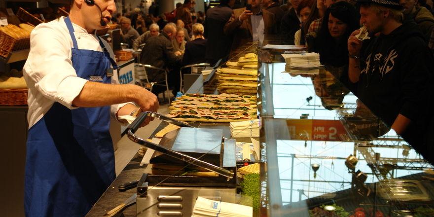 Die Intergastra begeistert Besucher mit neuen Trends in der Gastronomie und Hotellerie.