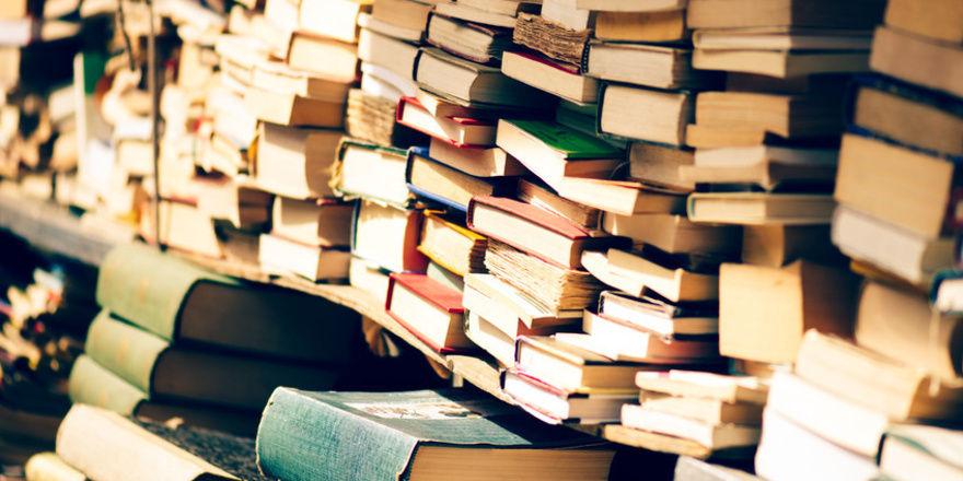 Kundenbindung via Bücher-Tauschbörse: Ein Konzept, das in Zwittau funktioniert.