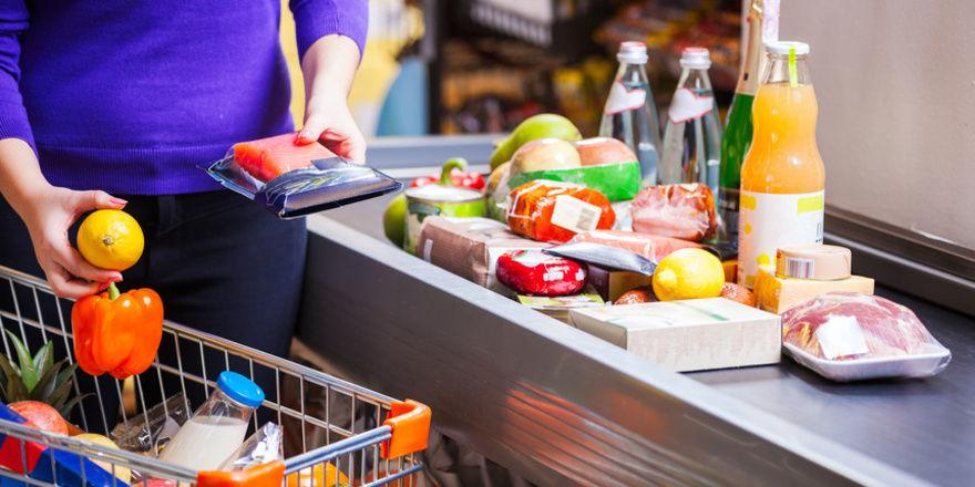 Der deutsche Lebensmittelhandel verzeichnet für 2015 ein Wachstum - vor allem im Bereich Bio.