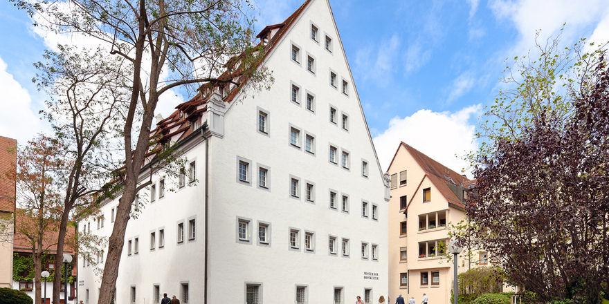 Das Museum der Brotkultur wird seit 25 Jahren vom Förderverein unterstützt.