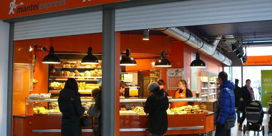 Der Heidelberger Traditionsbäckerei Mantei stehen unsichere Zeiten bevor.