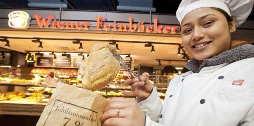 Die Wiener Feinbäckerei hatte 2011 eine Anleihe für 7 Prozent aufgelegt und zahlt diese den Anlegern nun vorzeitig zurück.