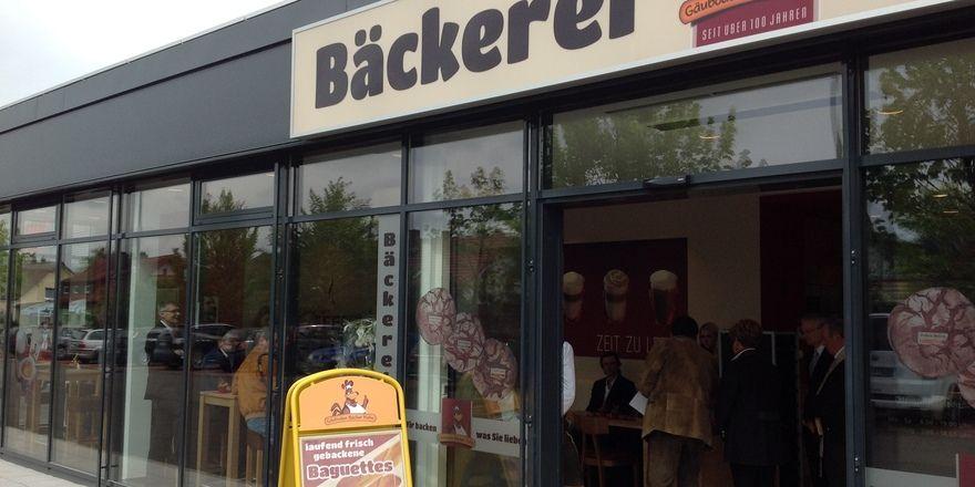 Der Gäuboden-Bäcker Hahn expandiert mit dem Zukauf der Bäckerei Heimerl.
