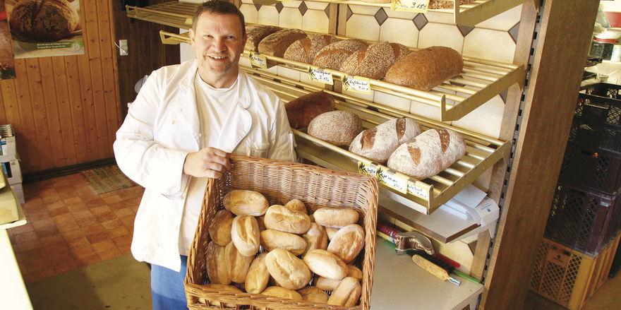Bäckerei Muchow