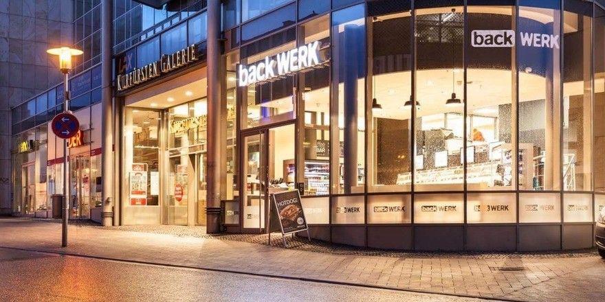 Backwerk hat in Deutschland im vergangenen Jahr 26 neue Filialen aufgemacht.