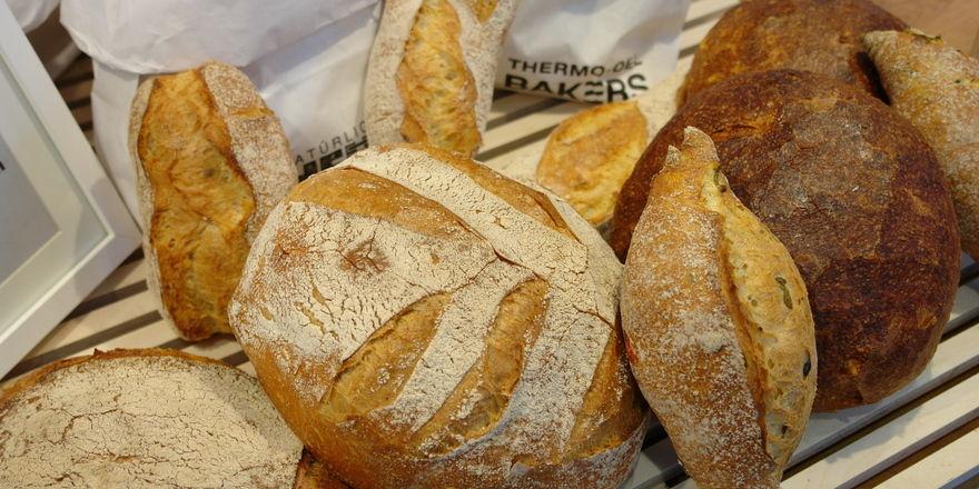 Brot und Brötchen gehören immer noch zu den beliebtesten Lebensmittel Deutschlands.