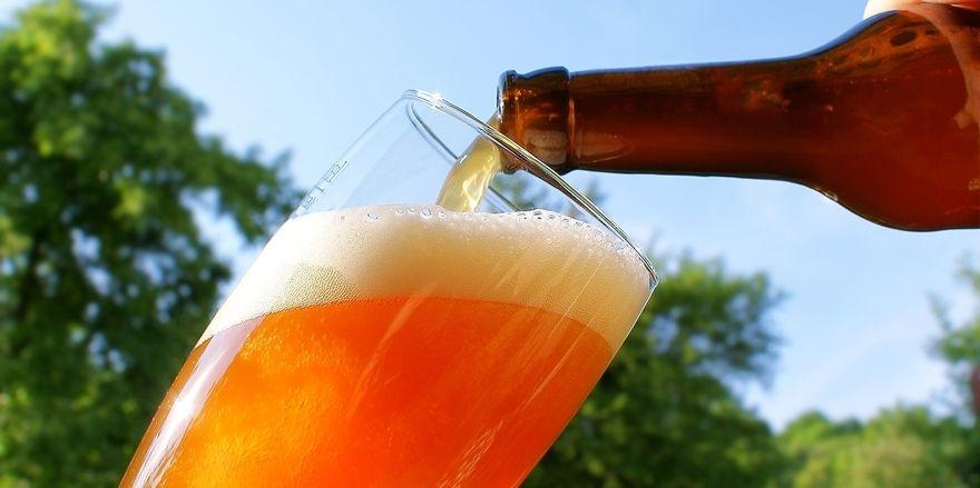 Bier mit Brotgeschmack – das soll es bald in der Schweiz geben.