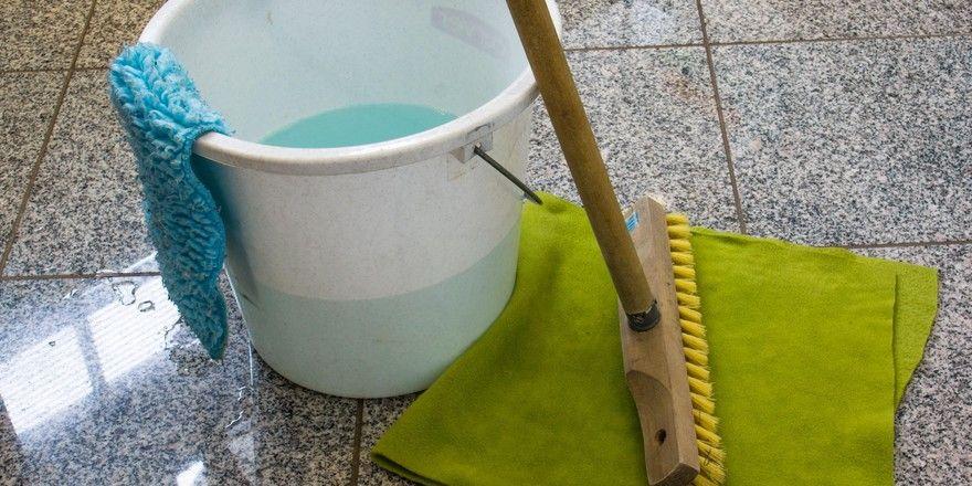 Die Hygiene der Backstuben wird regelmäßig von den zuständigen Veterinärämter kontrolliert.