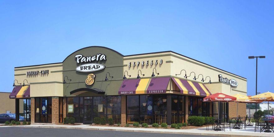 Panera Bread ist die größte Bäckerei-Kette in den USA.