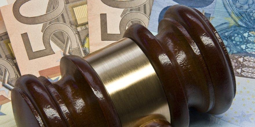 Das Amtsgericht Halle hat der Auszahlung bereits zugestimmt.